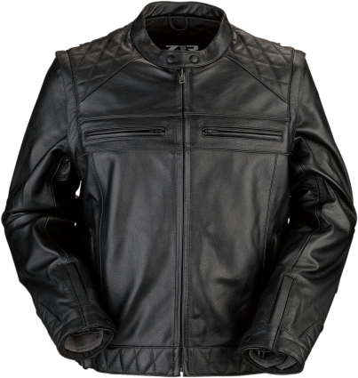Z1R Ordinance Jacket